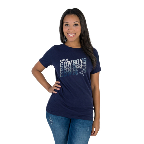 Dallas Cowboys Frida Tee