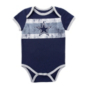 Dallas Cowboys Infant Gizmo Bodysuit