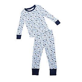 Dallas Cowboys Infant Golly Sleep Set