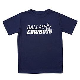 Dallas Cowboys Toddler Gus Tee