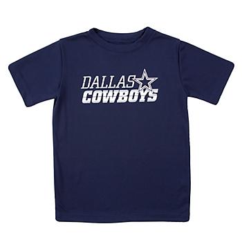 Dallas Cowboys Toddler Gus Tee e7ddfe431