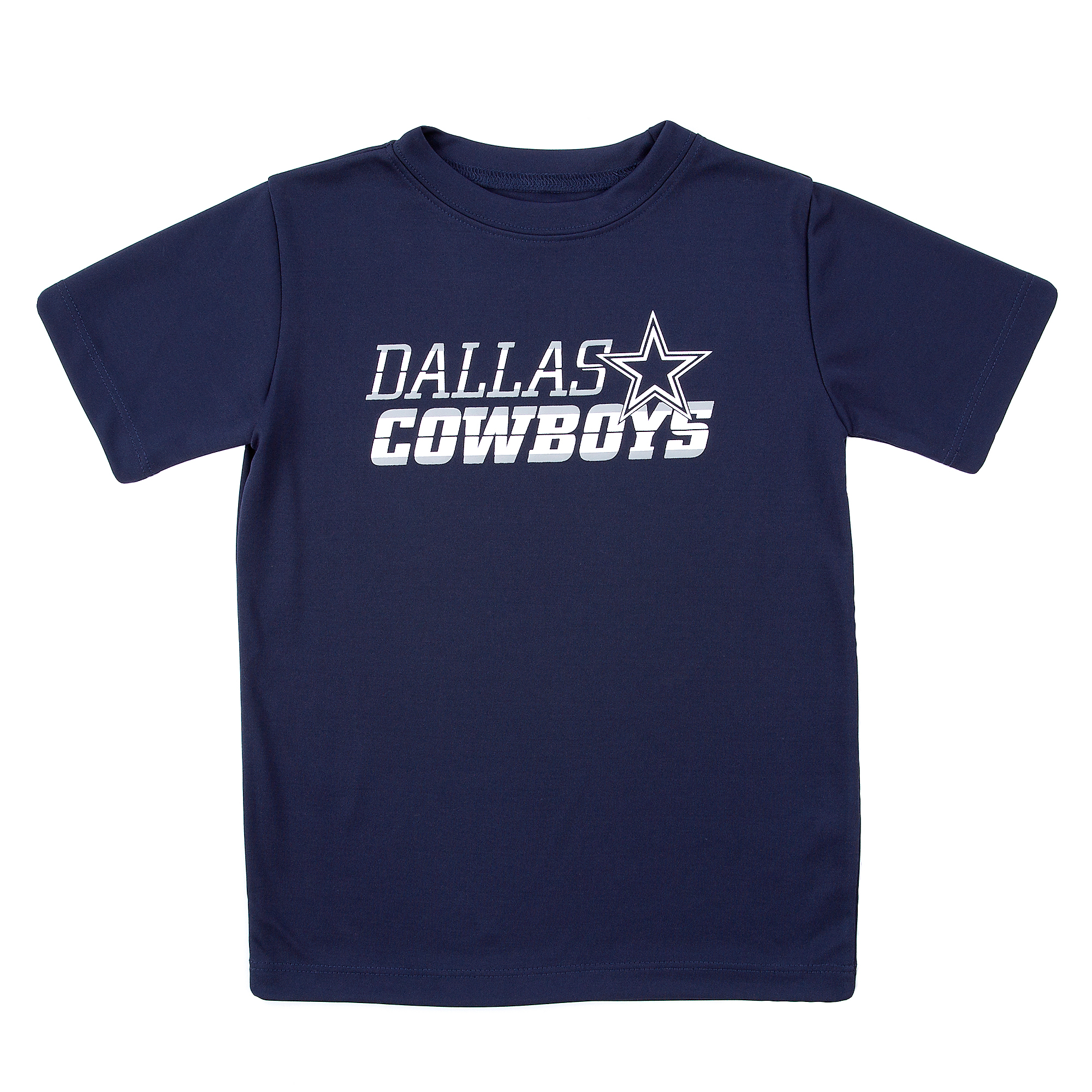 Dallas Cowboys Toddler Gus Tee