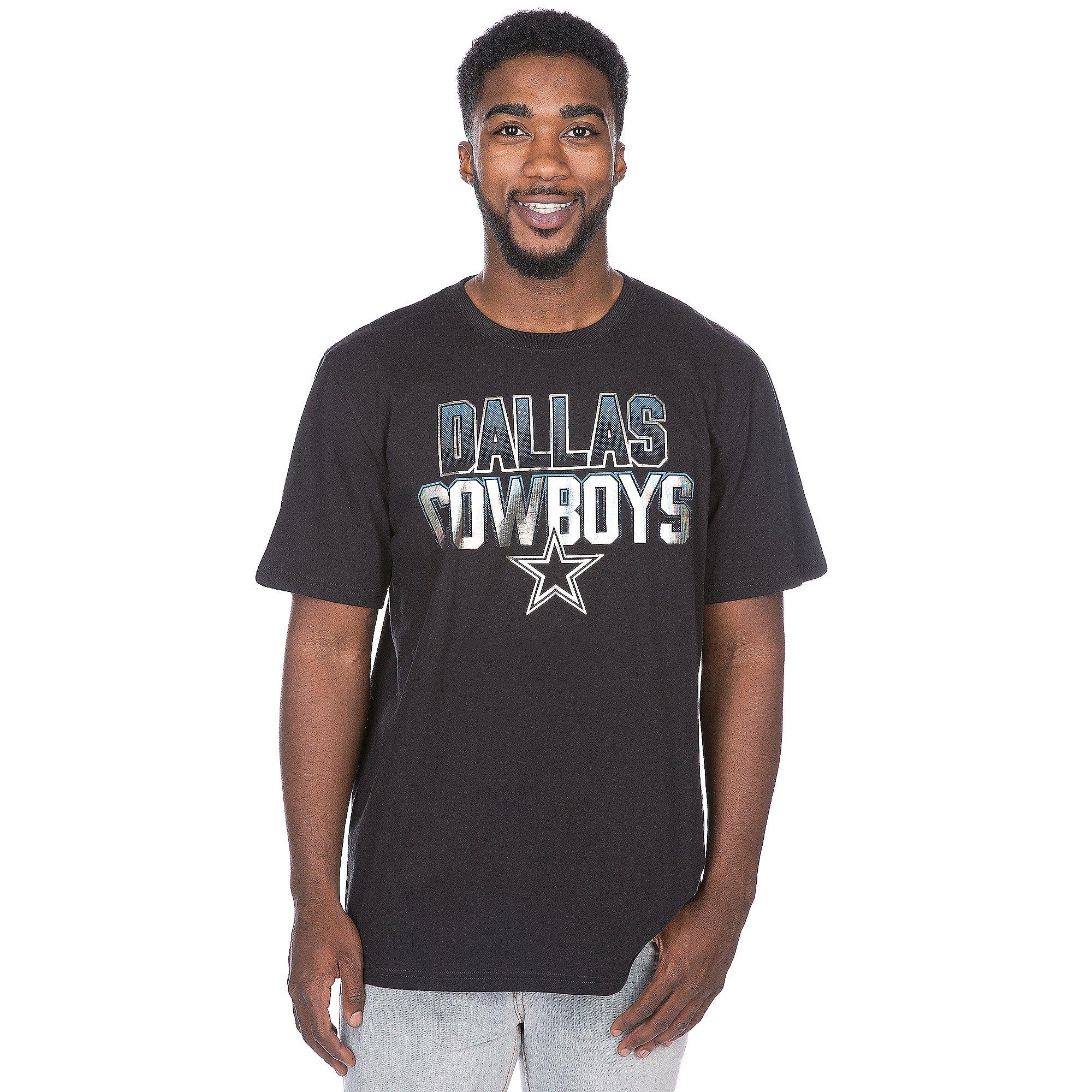 Dallas Cowboys Halo Stack Tee