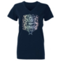 Dallas Cowboys Girls Leelo Tee