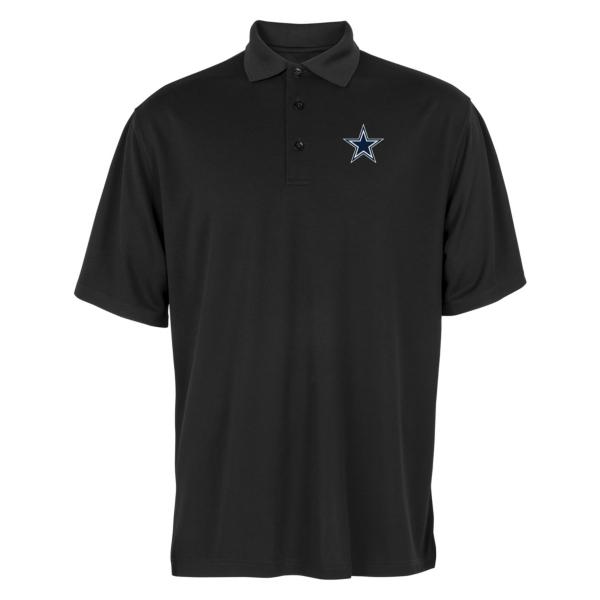 Dallas Cowboys Logo Premier EMB Polo