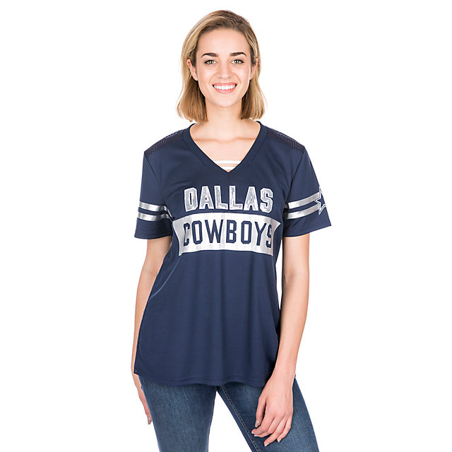 Dallas Cowboys Lotus Jersey