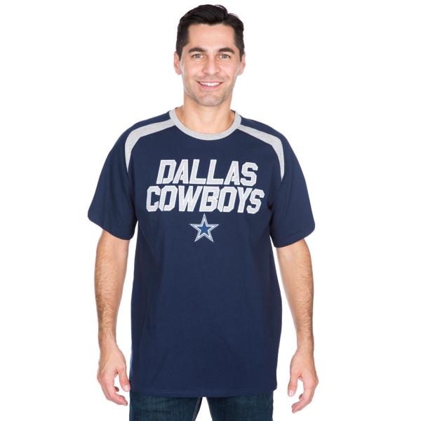 Dallas Cowboys Merrick Tee