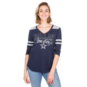 Dallas Cowboys Mila Tee