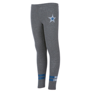 Dallas Cowboys Girls Milo Legging