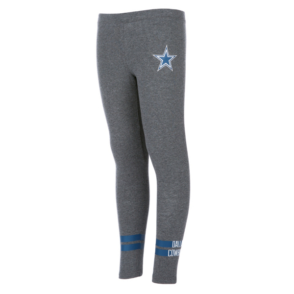 Dallas Cowboys Girls Milo Legging