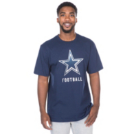Dallas Cowboys Nimbus Star Tee
