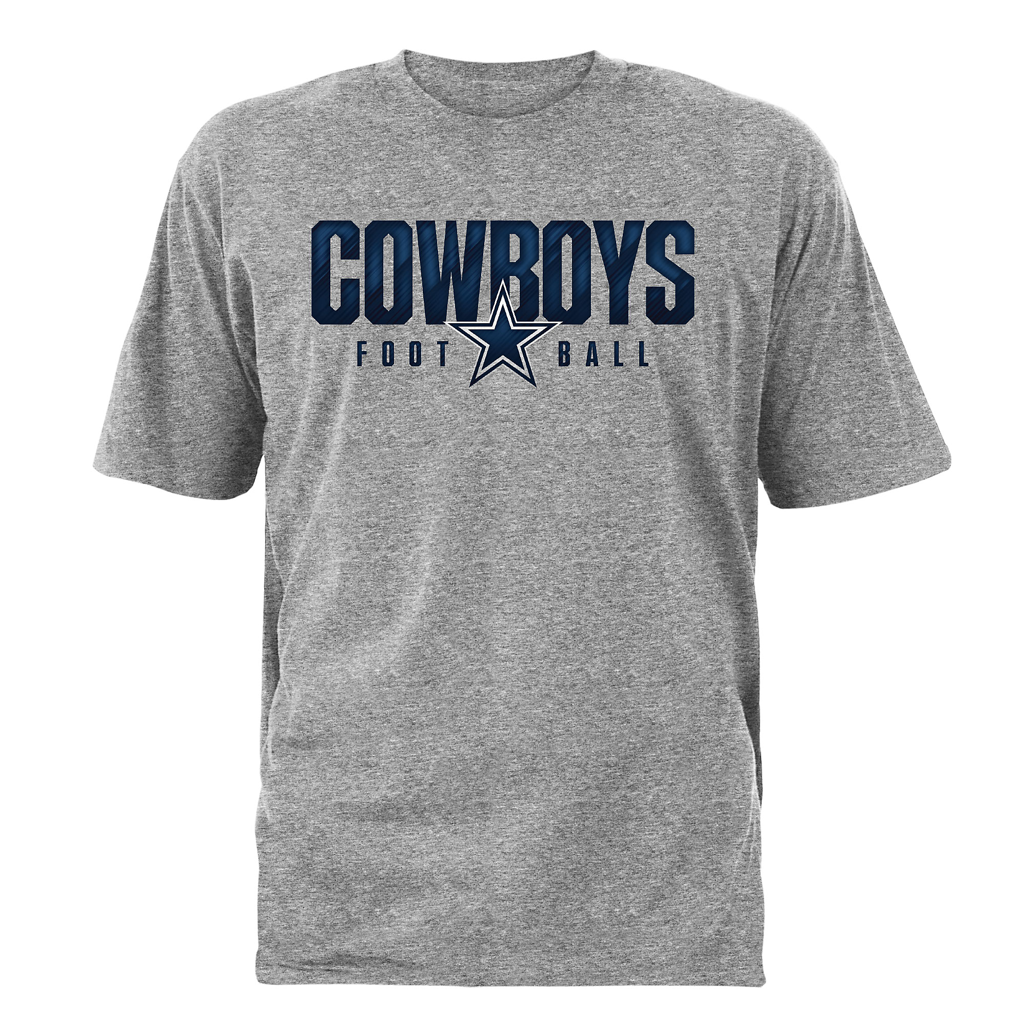 Dallas Cowboys Youth Purpose Tee