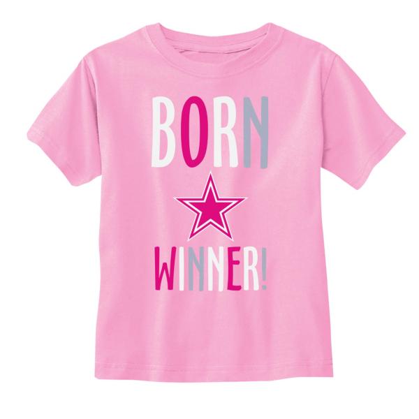 Dallas Cowboys Toddler Rascal Short Sleeve Tee