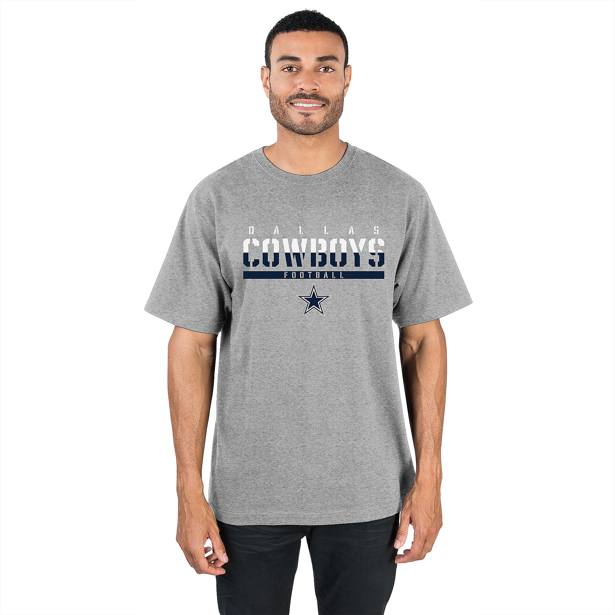 Dallas Cowboys Ruthless Tee