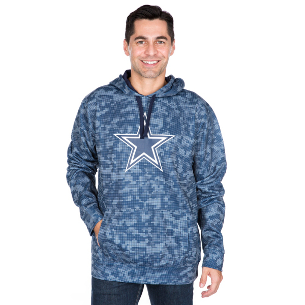 Dallas Cowboys Solomon Hoody