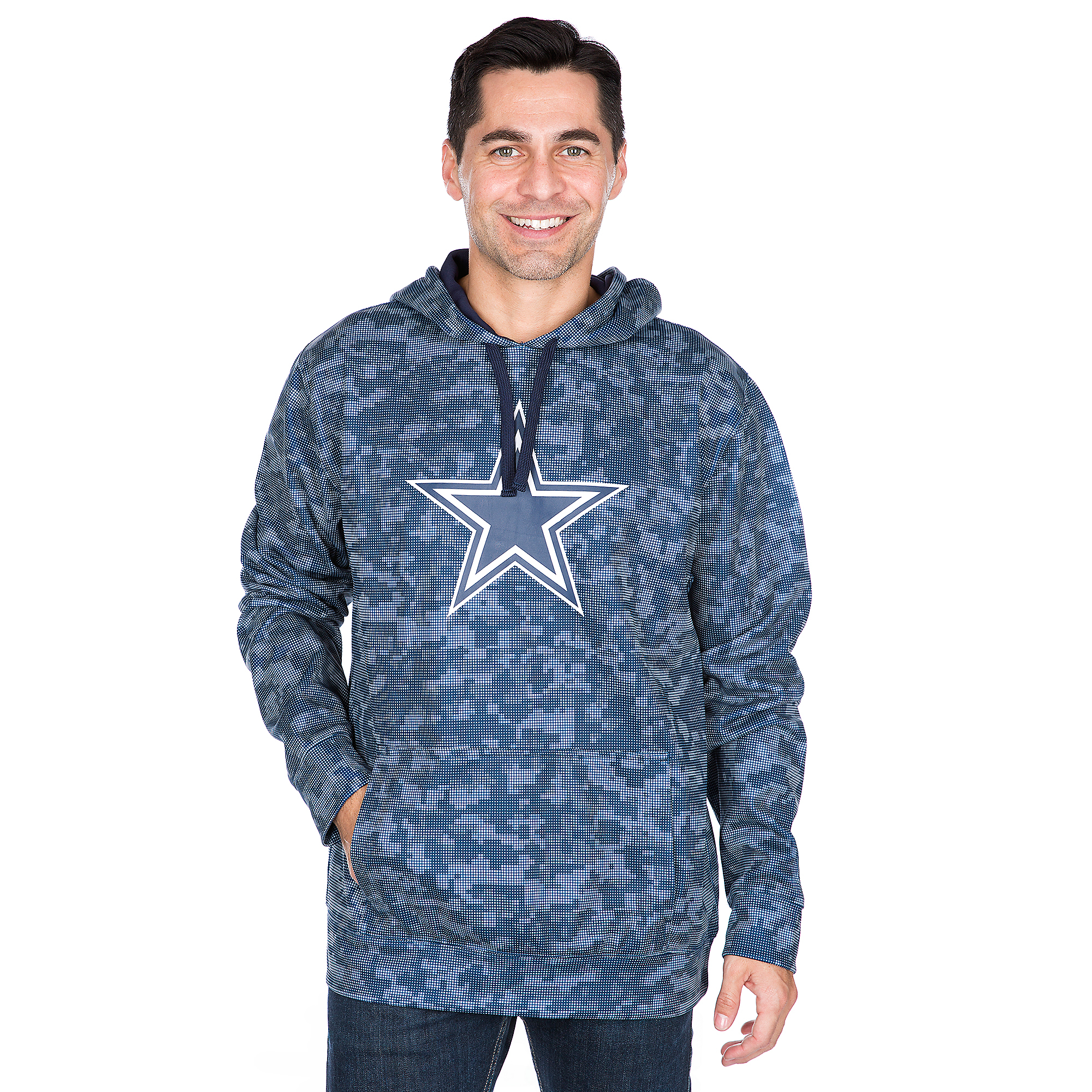 Dallas Cowboys Solomon Hoody