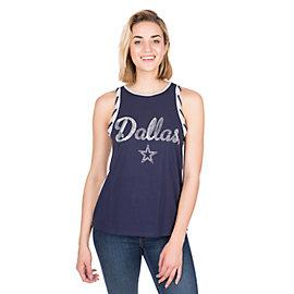 Dallas Cowboys Stella Tank
