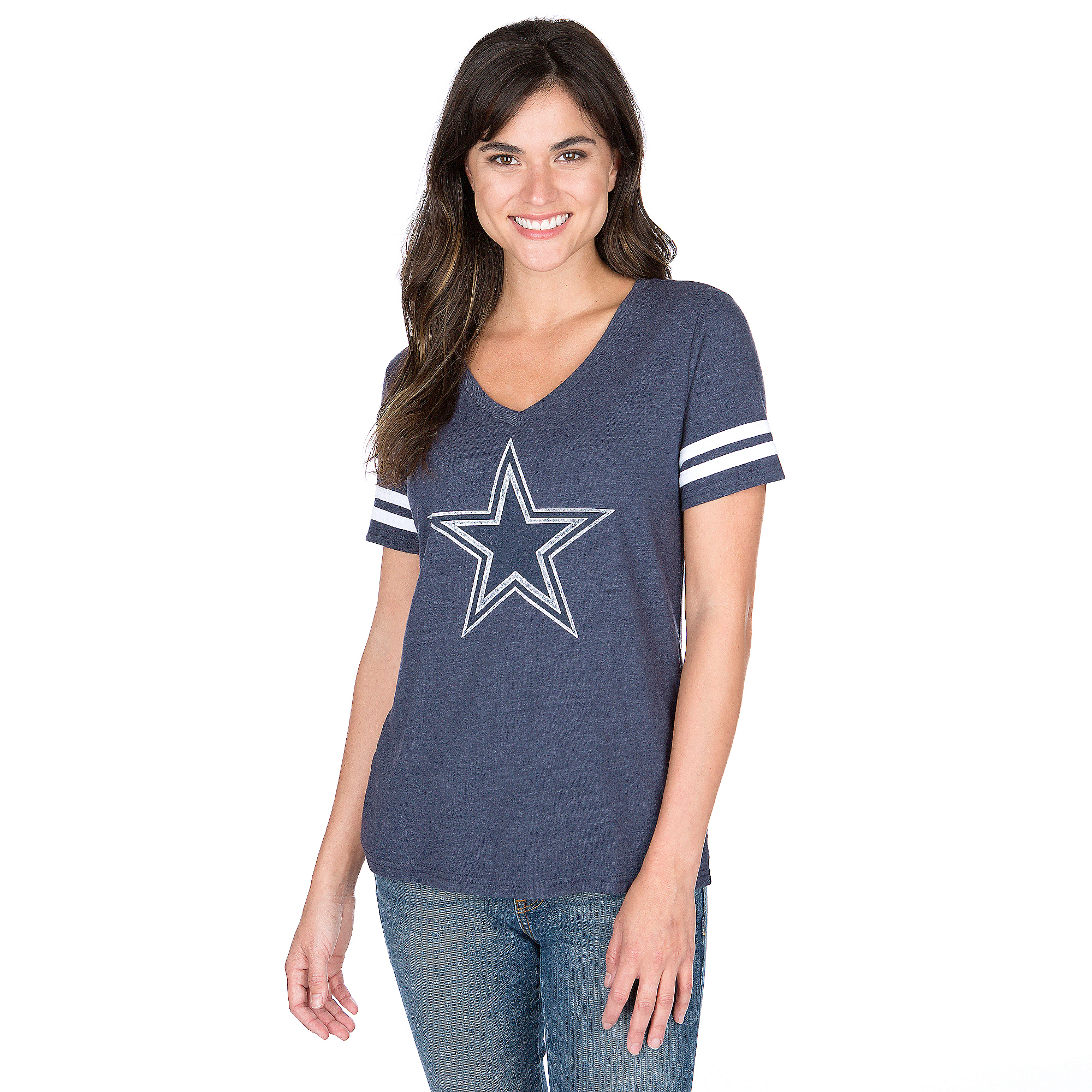 Dallas Cowboys Stot Tee