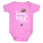Dallas Cowboys Infant Tamara Bodysuit