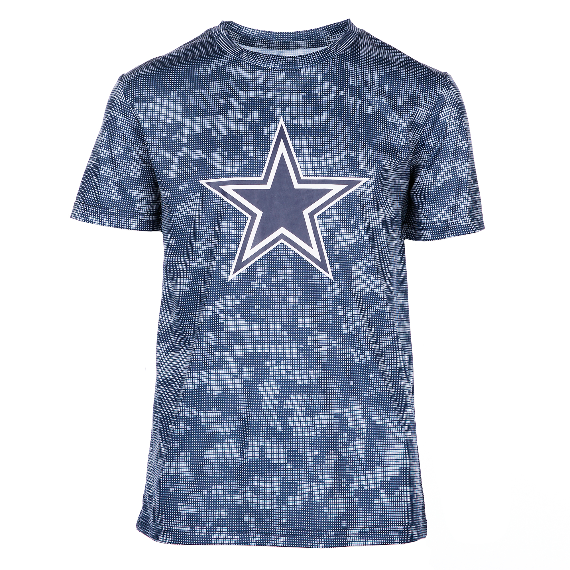 Dallas Cowboys Youth Tedwin Tee