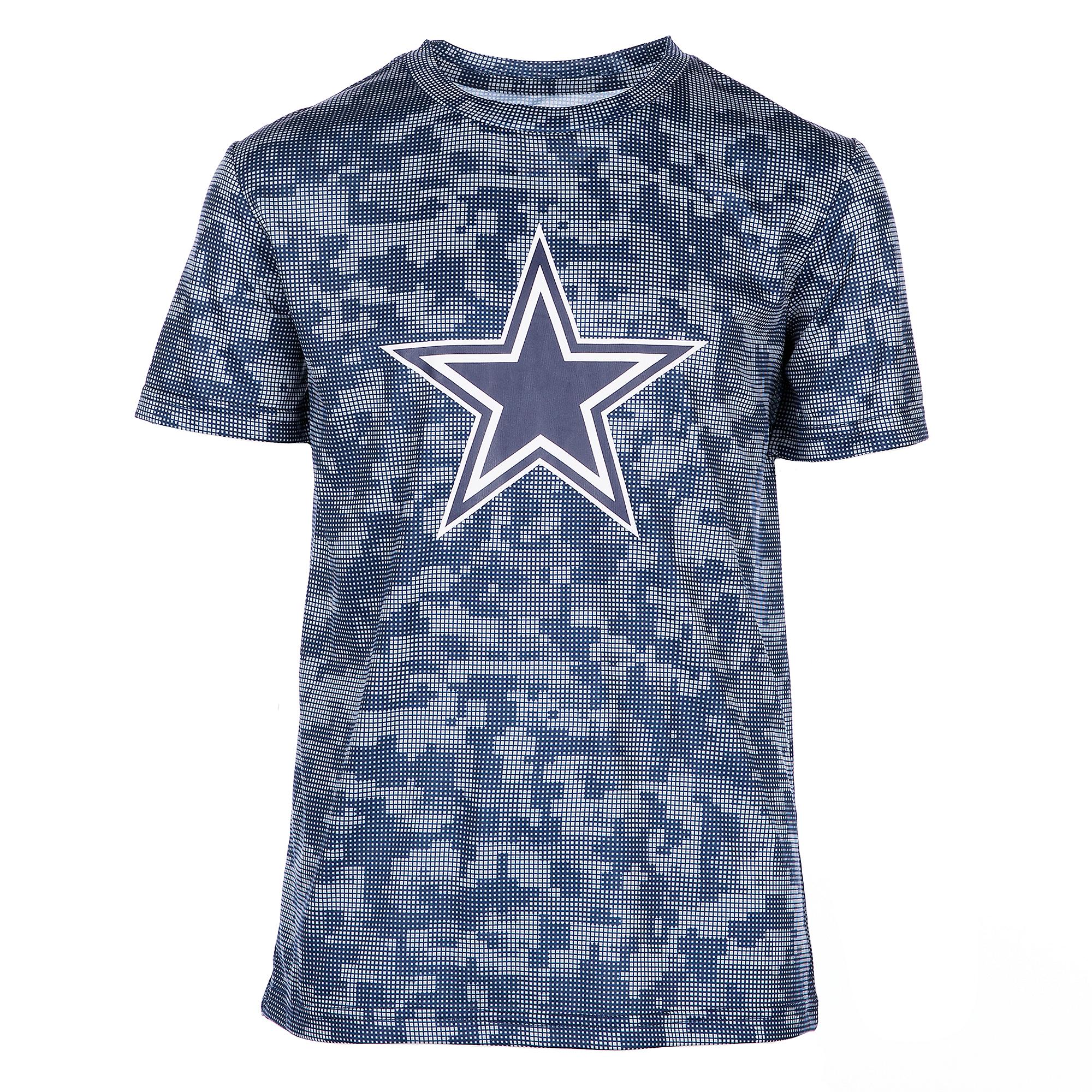 Dallas Cowboys Youth Tedwin Tee