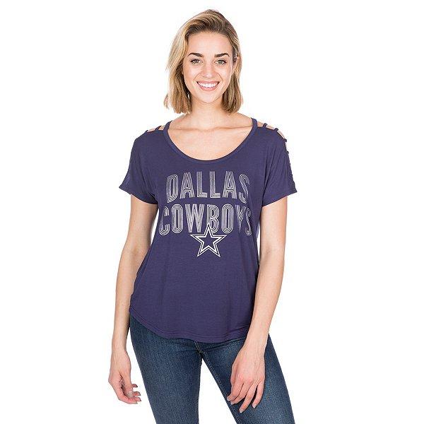 Dallas Cowboys Ursula Tee