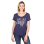 Dallas Cowboys Ursula Tee