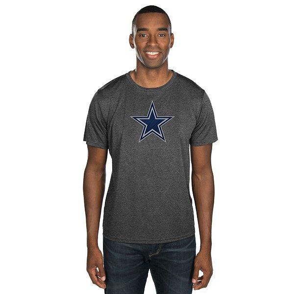 Dallas Cowboys Mens Vortex Star Tee