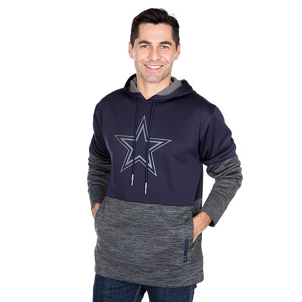 Dallas Cowboys Wiley Hoodie
