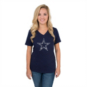 Dallas Cowboys Wriggler Tee