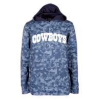 Dallas Cowboys Youth Zaide Hoody