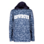 Dallas Cowboys Youth Zaide Hoodie