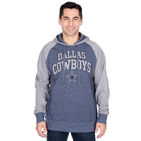 Dallas Cowboys Mens Zylan Hoodie