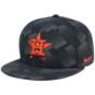 Houston Astros Nike Seasonal Snapback Cap