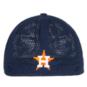 Houston Astros Nike True Vapor Swooshflex Cap