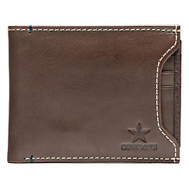 Dallas Cowboys Jack Mason Alumni Sliding 2-in-1 Wallet