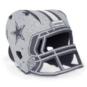 Dallas Cowboys Foam Helmet
