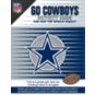 Dallas Cowboys Kid's Activity Book
