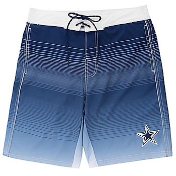 Dallas Cowboys Defense Swim Trunks