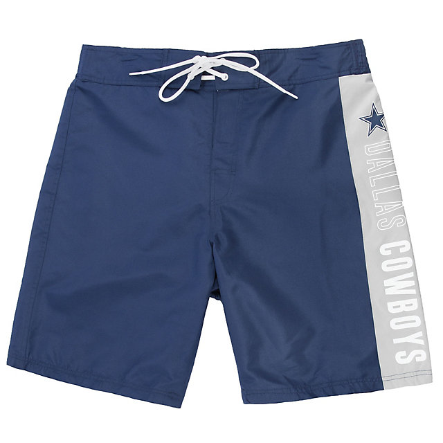 Dallas Cowboys Home Run Swim Trunks