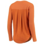 Texas Longhorns Celeste Long Sleeve Tee