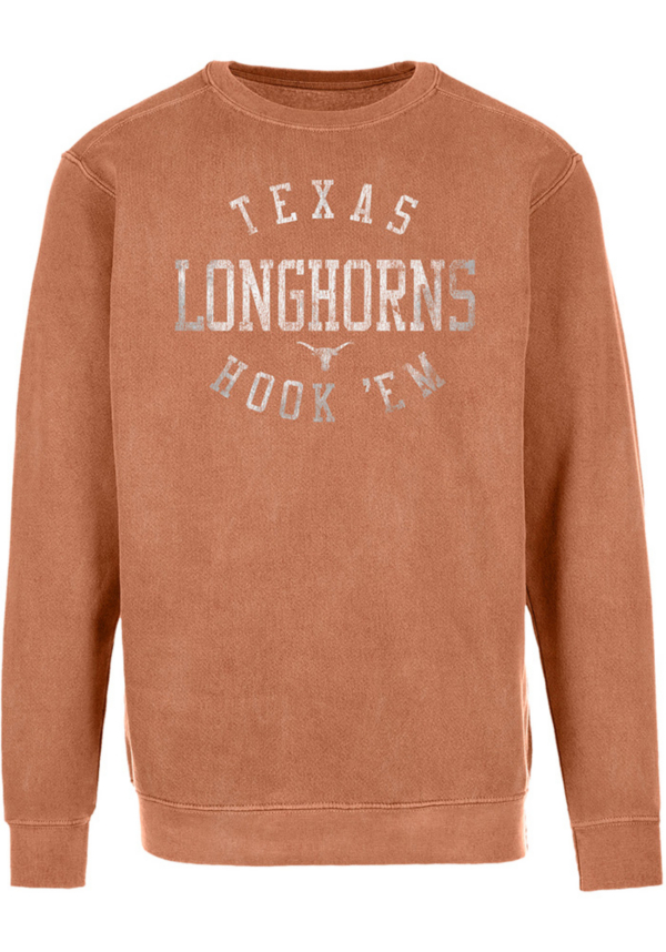 Texas Longhorns Alta Gracia Grifter Crew