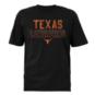 Texas Longhorns Halo Stack Tee