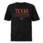Texas Longhorns Halo Stack Tee