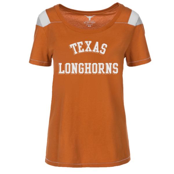 Texas Longhorns Hatchling Tee