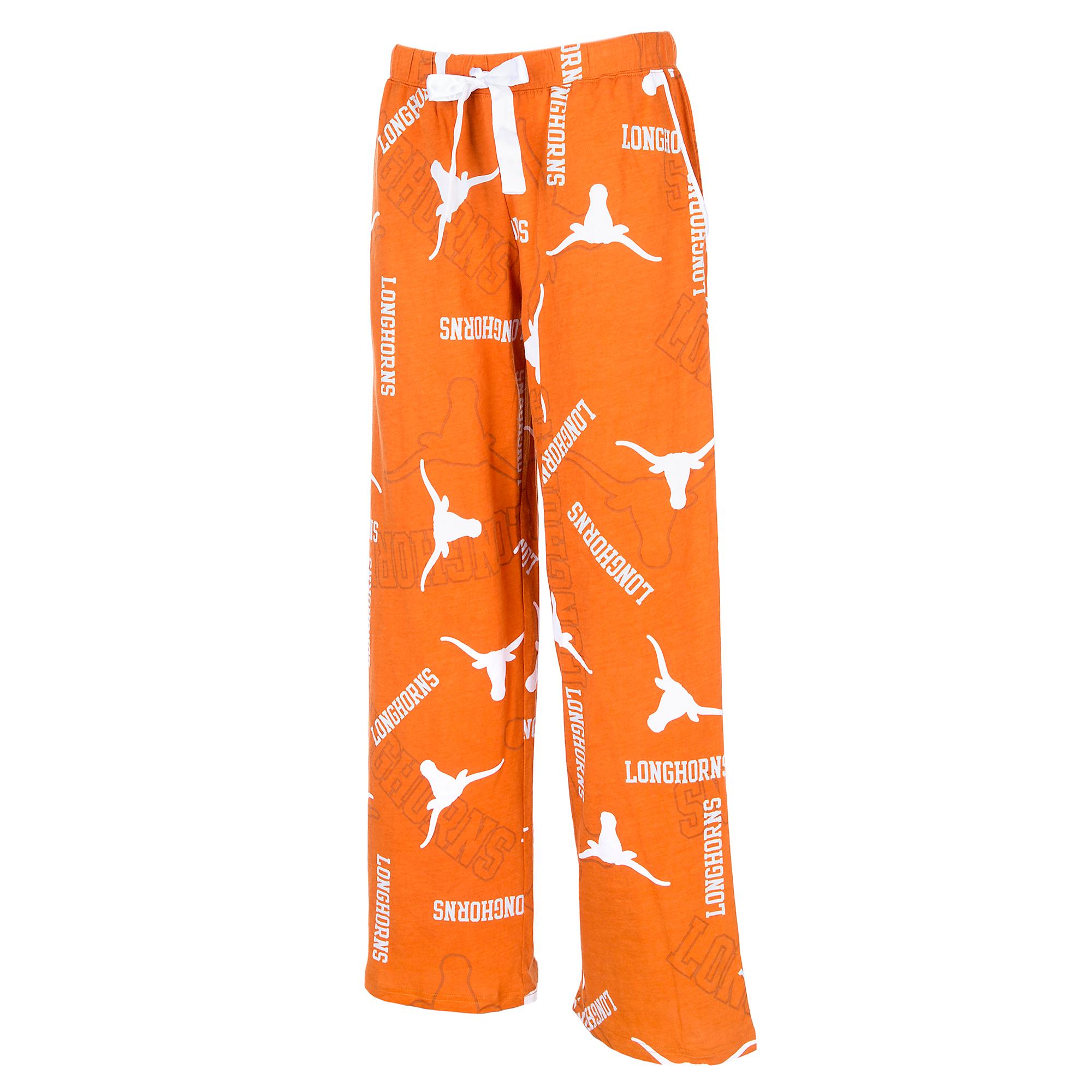 Texas Longhorns Jewell Lounge Pant