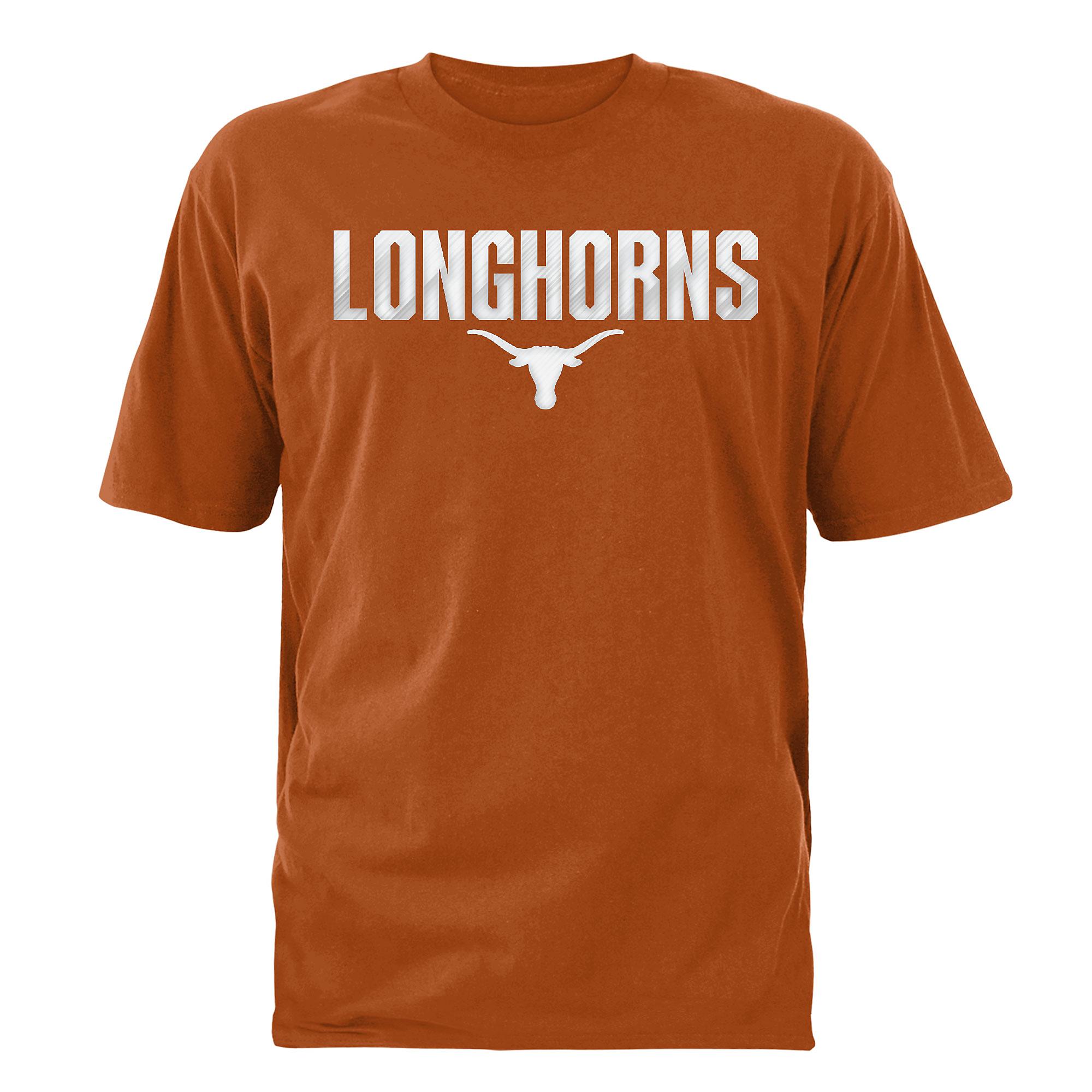 Texas Longhorns Purpose Tee