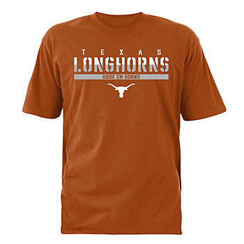 Texas Longhorns Ruthless Tee