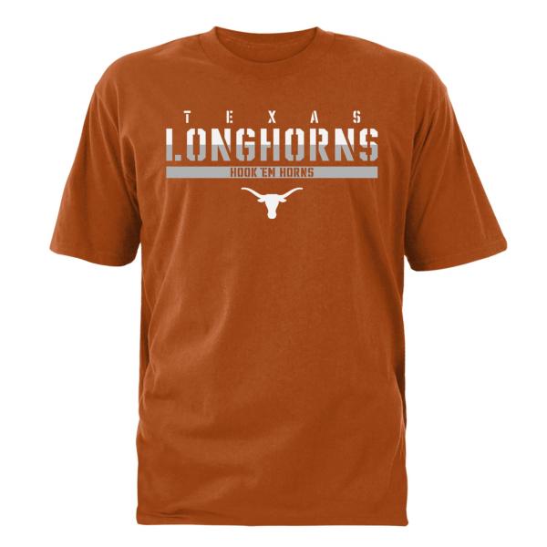 Texas Longhorns Ruthless Tee