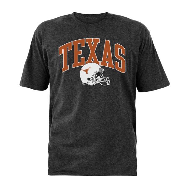 Texas Longhorns Vault Helmet Tee